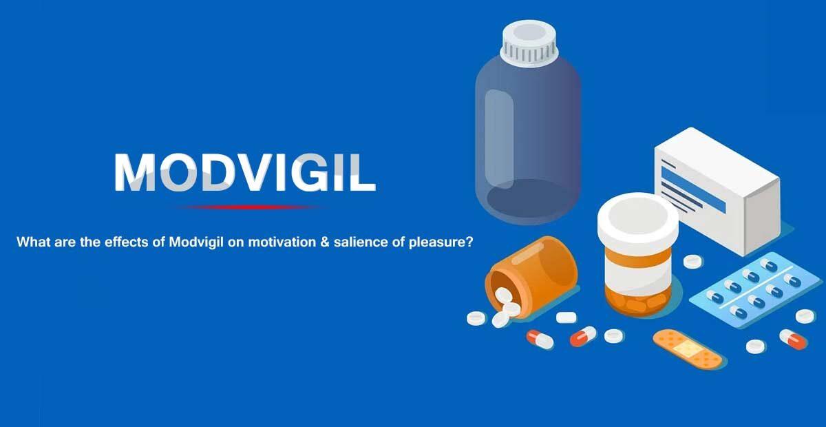 effects of Modvigil